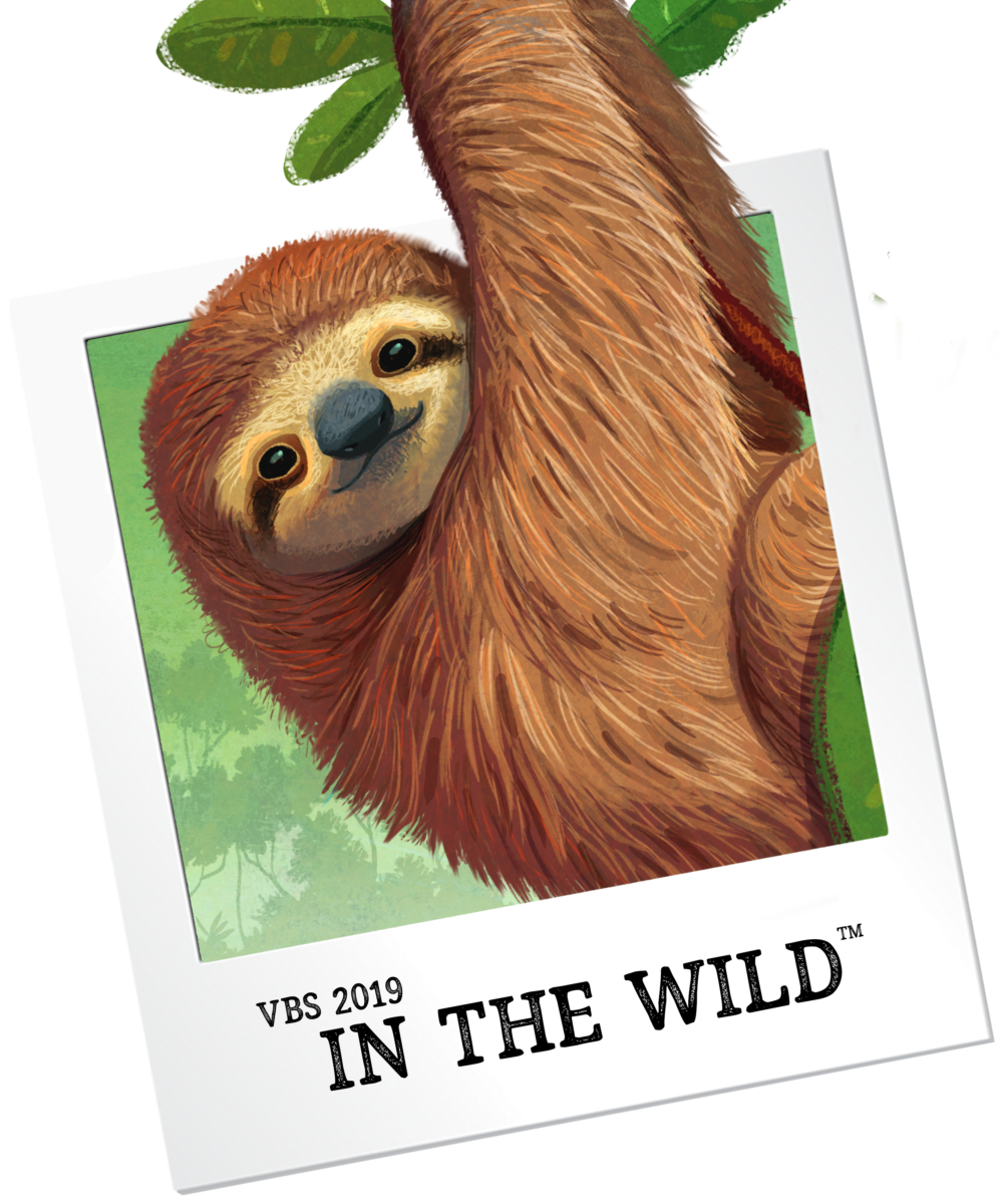 LifeWay's VBS 2019 is … | VBS 2019 Roar | Vacation bible