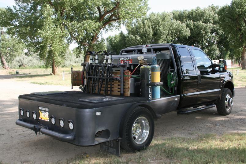 rig truck welding beds work truck welding truck pictures welding beds pinterest. Black Bedroom Furniture Sets. Home Design Ideas