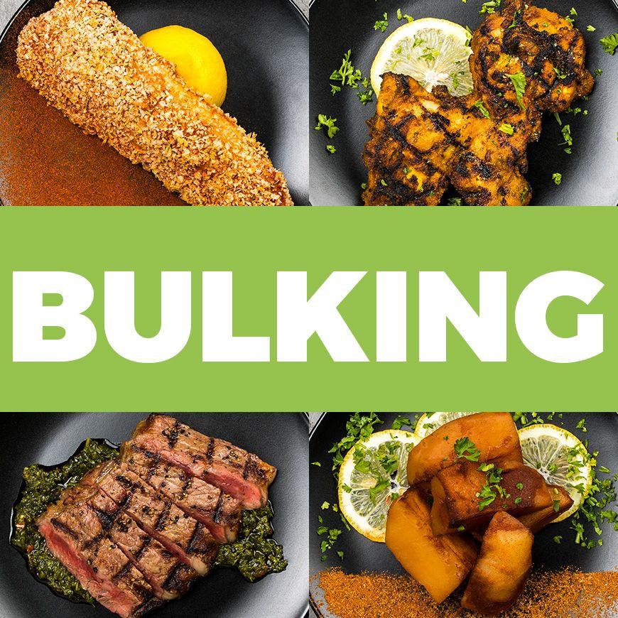 Bodybuilder brandan fokken bulking meal plan and diet