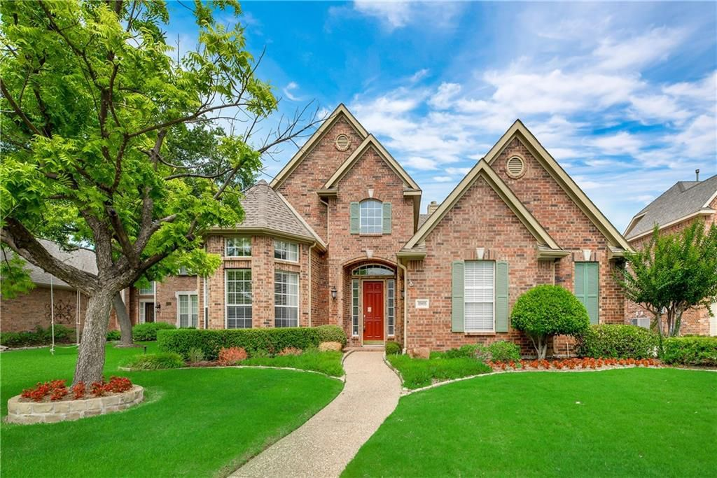 2905 Eastbourne Ln, Flower Mound, TX 75022 Trulia (With