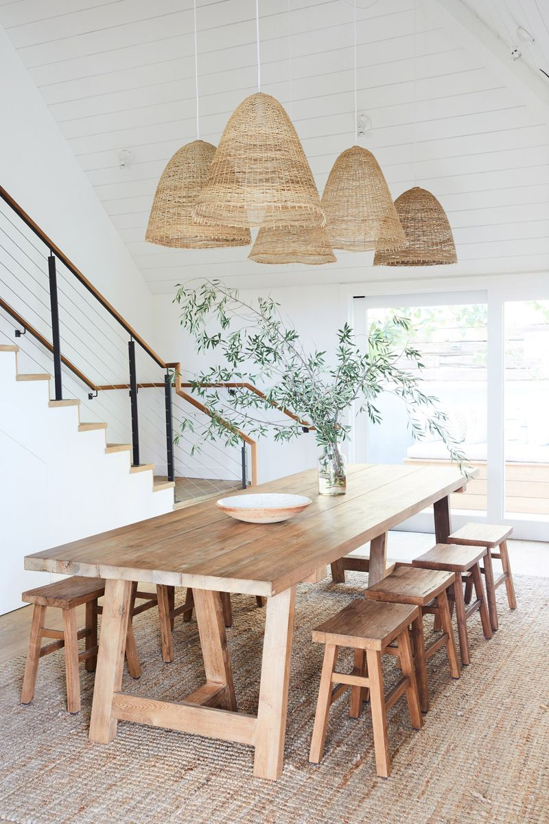 THE SURFRIDER: A CALIFORNIA BEACH HOUSE HOTEL | THE STYLE FILES #strandhuis