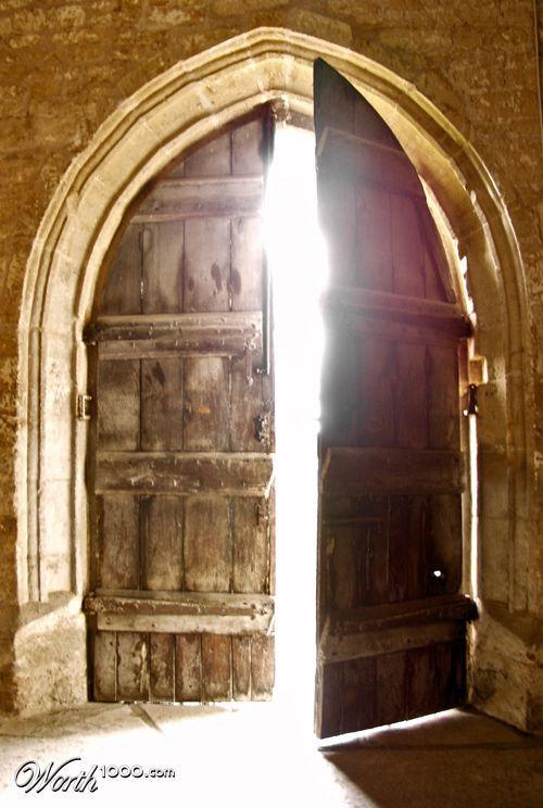 Awakened Open Doors When Love Came Down Doors Interior Cool House Designs Doors