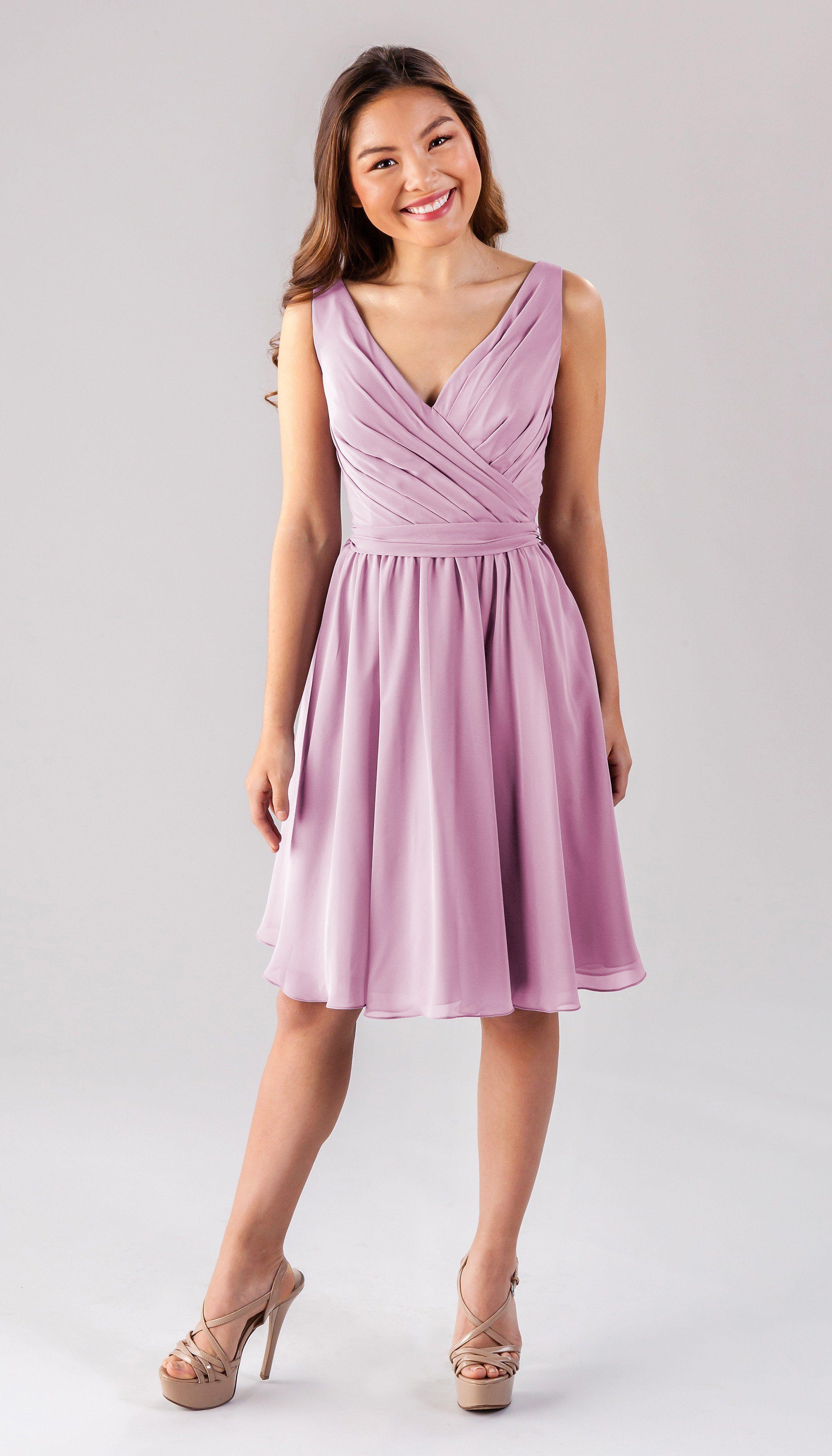 Faith | Peony, Chiffon bridesmaid dresses and Wedding planning ...