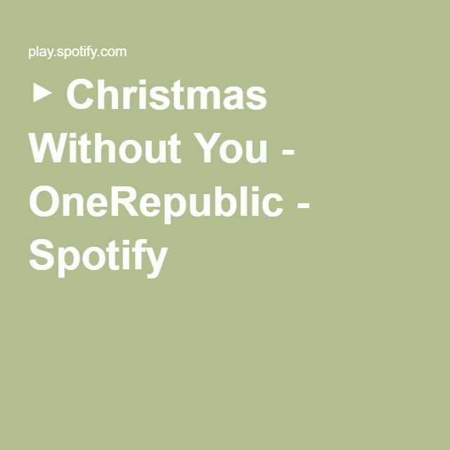 Spotify One Republic Spotify Songwriting