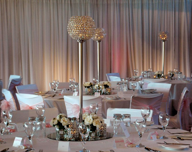 New Years Eve Wedding Ideas Centerpieces | Wedding Ideas