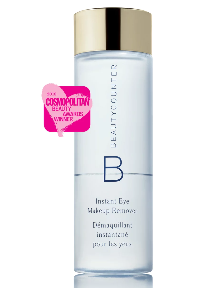 Instant Eye Makeup Remover Skin Care Beautycounter