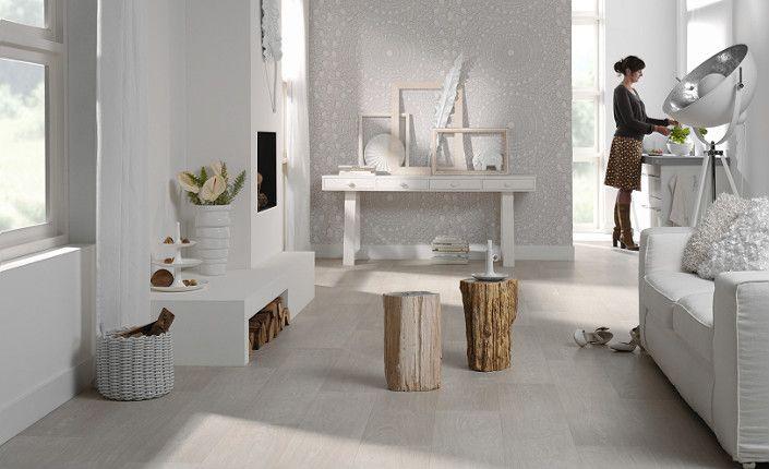Pvc Vloer Vtwonen : Pvc vloer betonlook vt wonen: pvc vloeren kopen en laten leggen
