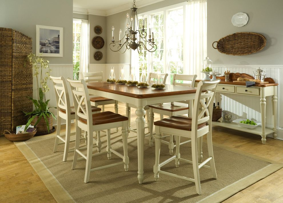 Fun On Location  Eclectic  Dining Room  Charlotte  Laura Cool Eclectic Dining Room Sets Design Decoration