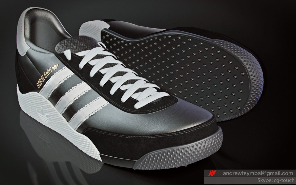 Sobrio Fracción calcular  Shoes Modeling: 3D Photorealistic Footwear Products ➤ Tsymbals Design |  Shoes, Model, Footwear