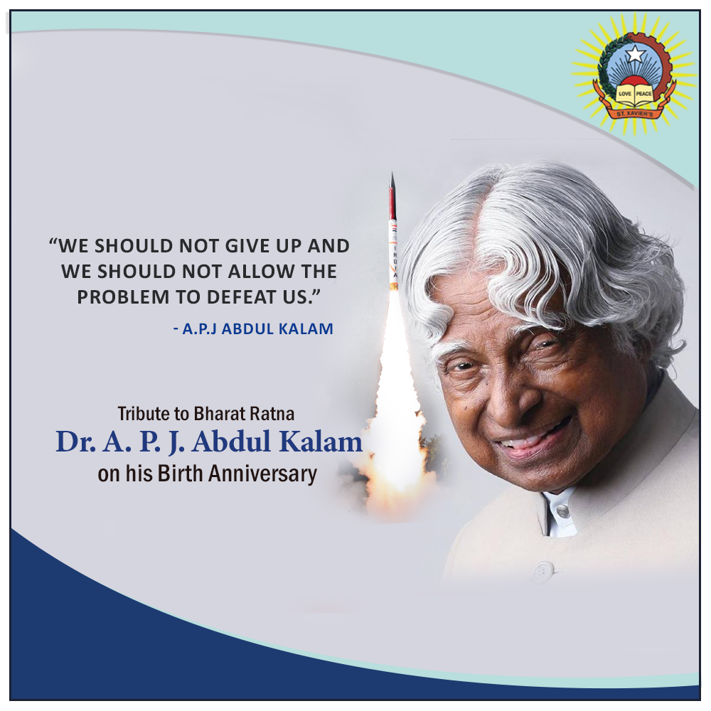 Let's pay our heartfelt tribute to the great scientist