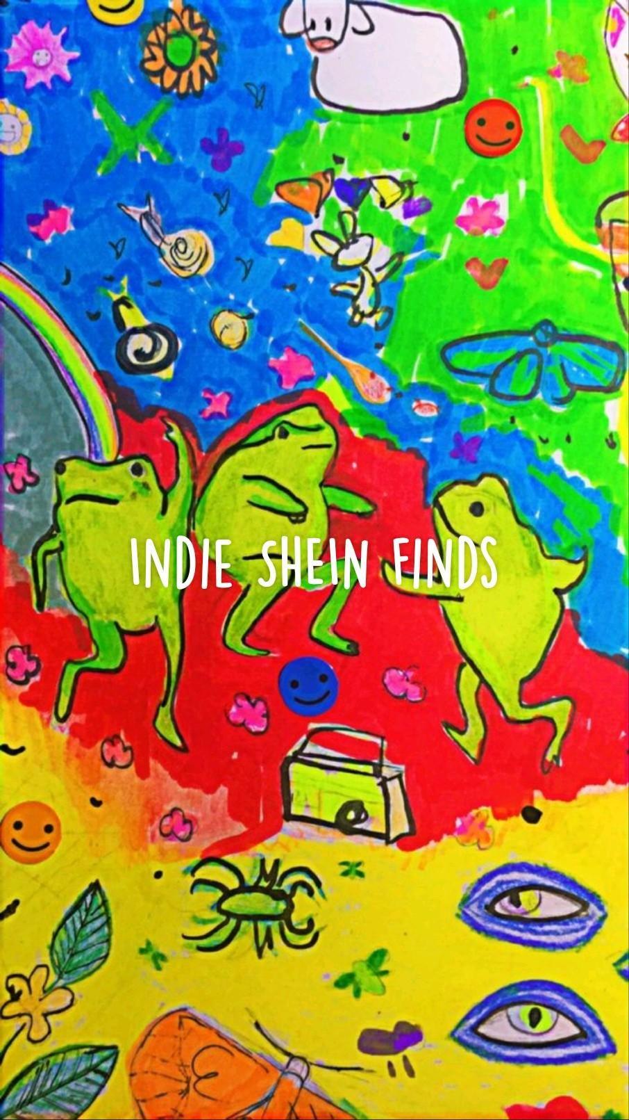 Indie SHEIN finds