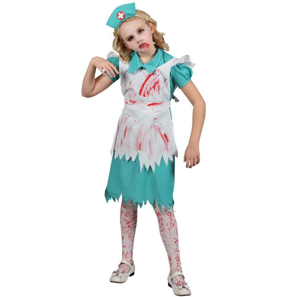 Plus size PVC Fancy dress Nurse inspired costume by Forplay Usa. A ...
