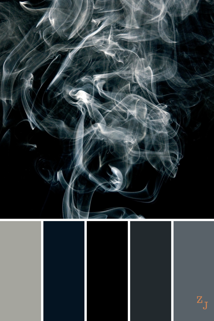 Pin By Z On Zb Colors Dark Color Palette Pantone Colour Palettes Grey Color Palette