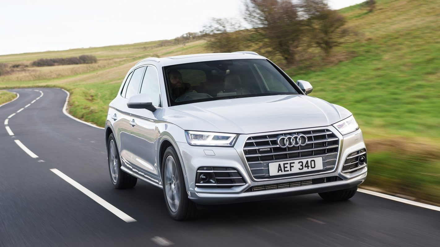 2021 Audi Q5 Colors Redesign Specs Release Date Price