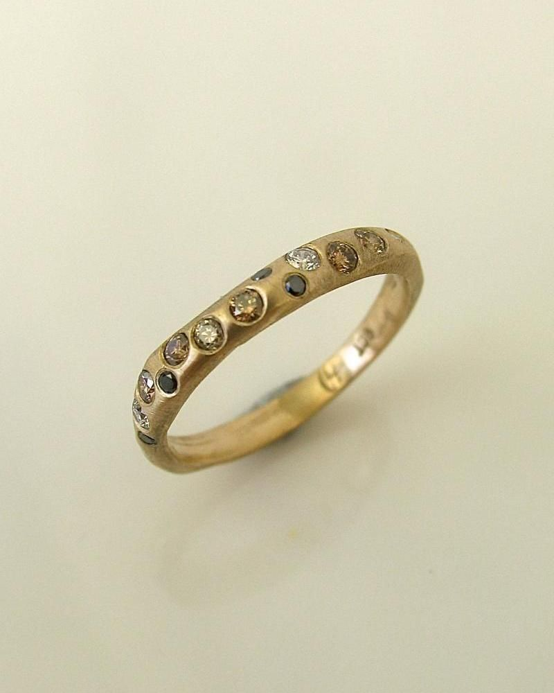 Hand crafted engagement rings - Handmade Contemporary Jewellery Wedding Rings Engagement Rings New Zealand Jewe