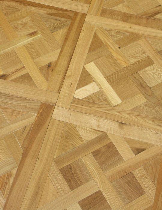 Versailles Parquet Oak Samples Engineered Wood Flooring Sale Not