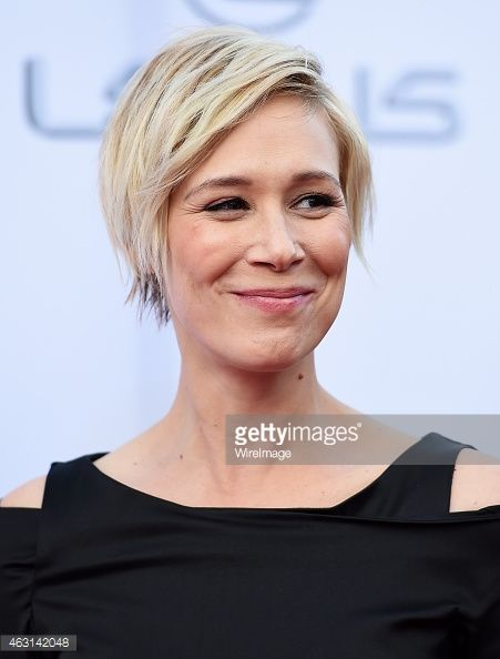 liza weil weight