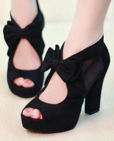 0d5effc6837 Oh my. I love these. Super adorable. | Fashion is Danger | Shoes ...