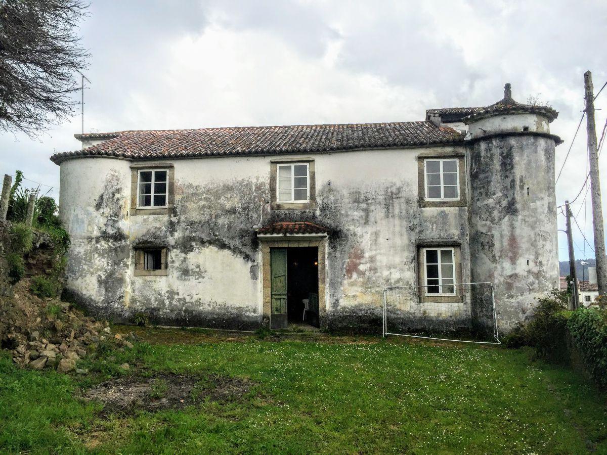 Foto 1 Casas De Piedra Estilo En El Hogar Casas