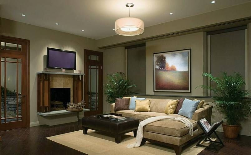 Fresh Living Room Lighting Ideas For Your Home   Interior Design  Inspirations