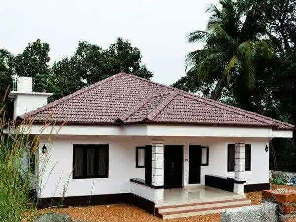 Kerala With Images Village House Design Kerala House Design