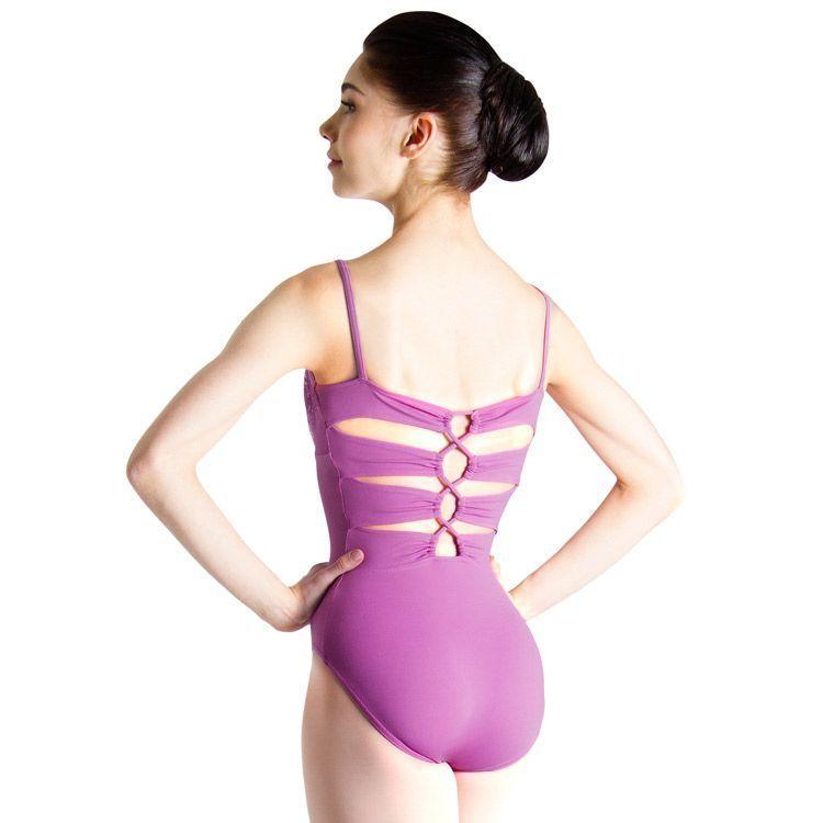 Bloch Cayman Lace Up Back Leotard $59.95   Dance wear   Pinterest ...
