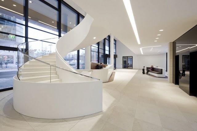 diseño interior de casas modernas - Buscar con Google STAIRS