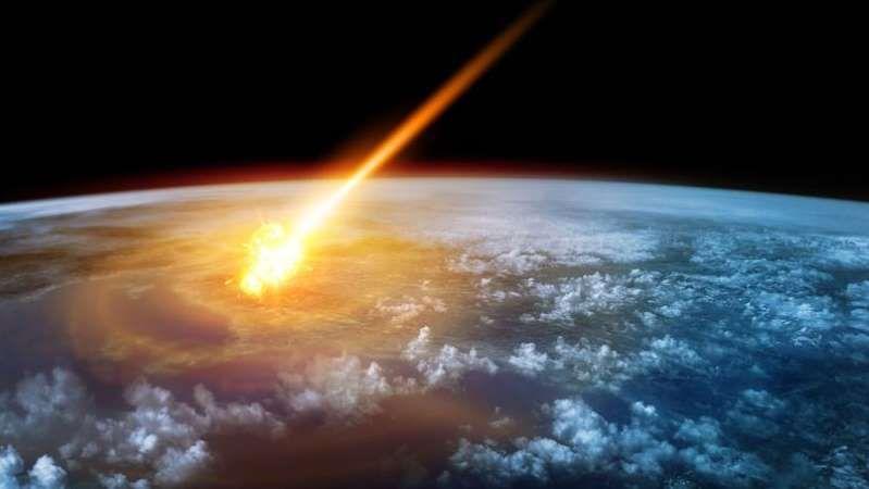 La Maison Blanche Prend Tres Au Serieux La Menace Des Asteroides Meteorite Asteroide Dinosaure