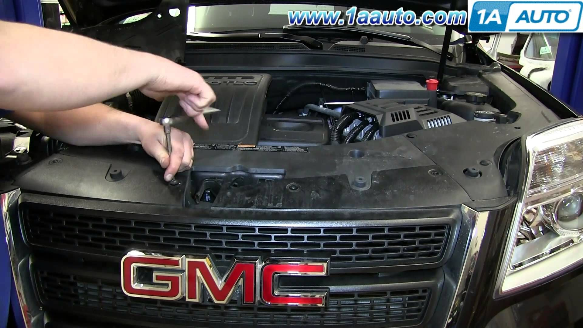 Awesome How To Install Change Headlight And Bulb Gmc