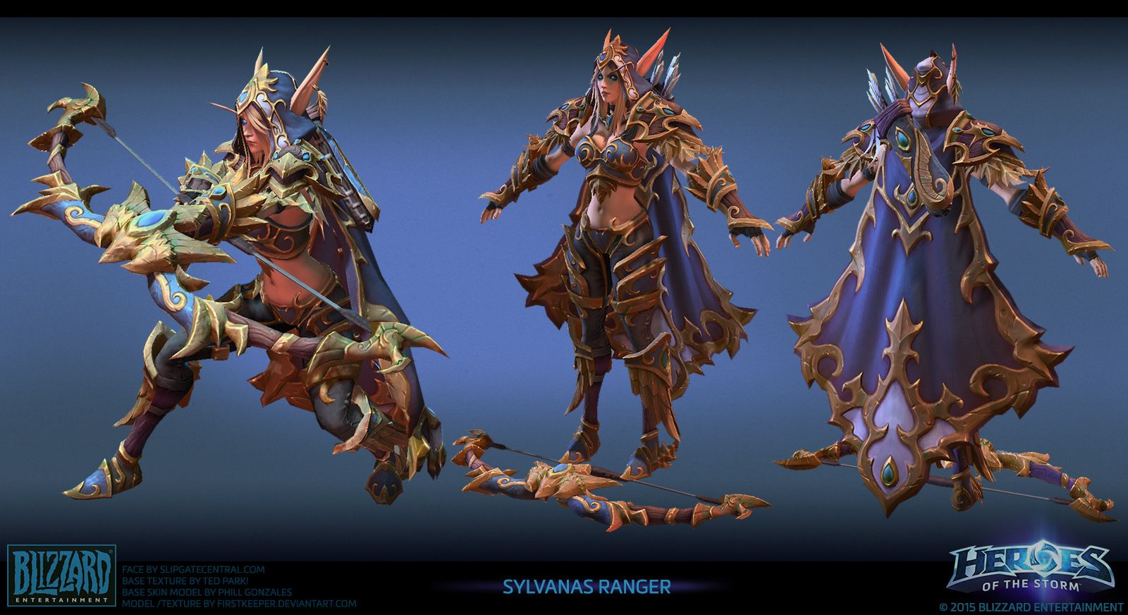 Sylvanas Ranger Heroes Of The Storm Heroes Of The Storm Hero Low Poly Art This list of matchups for sylvanas is generated from votes submitted by the player community. sylvanas ranger heroes of the storm