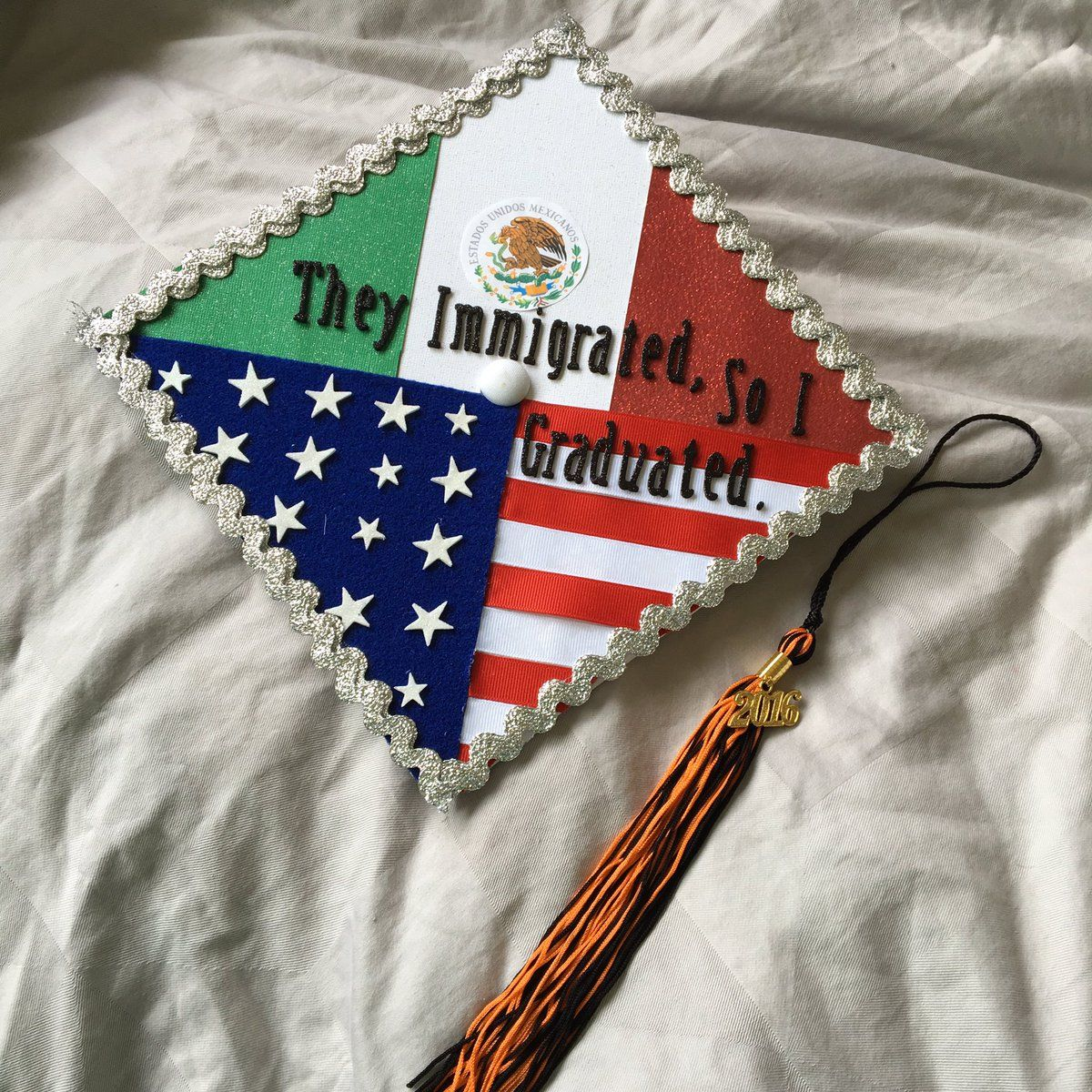 Medium Of Graduation Caps Ideas