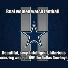 this girl loves the dallas cowboys - Google Search