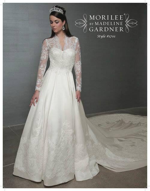 Mori Lee (( Kate Middleton) Dress selling for  350.00  e8de8da7bed2