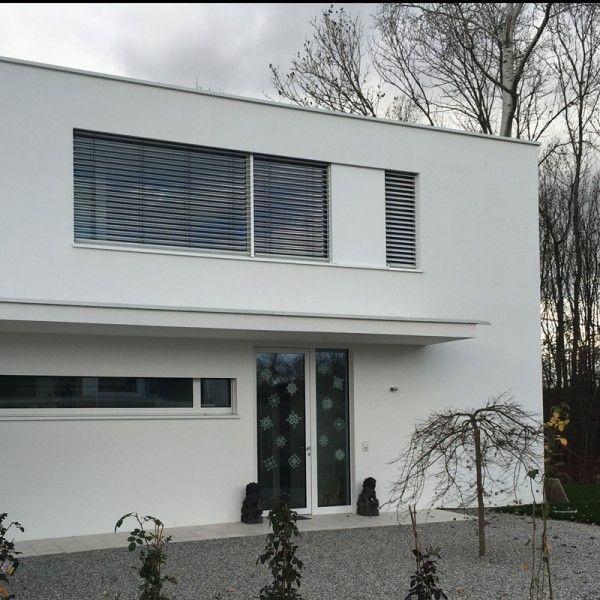 Holzhaus Fertighaus Ingolstadt. Der Entwurf erfolget durch