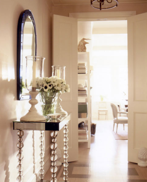 Pin By Kristen Barbara On Front Door Entry Way Entry Hall Table
