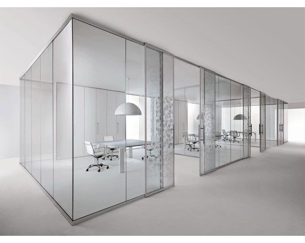 Risultati immagini per vetrate per uffici