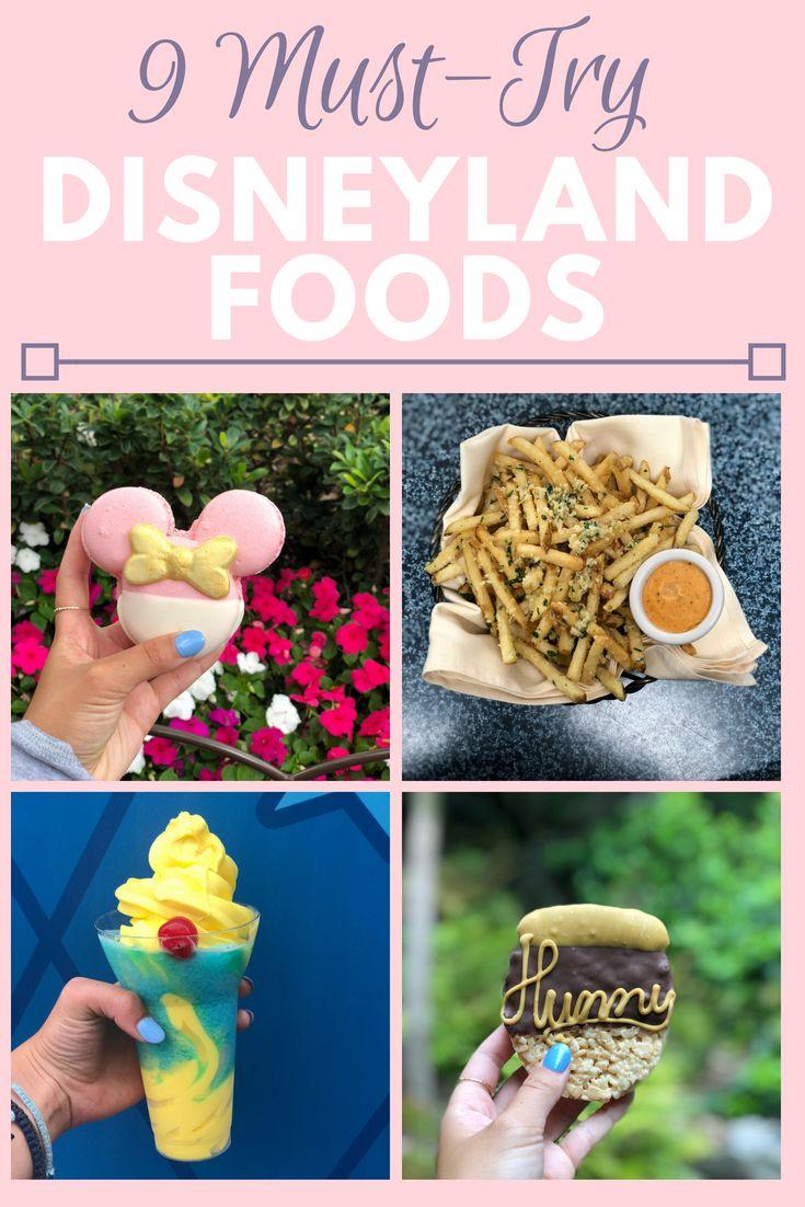 Photo of 9 muss in Disneyland Leckereien haben! Süße und herzhafte Leckereien in Disneyland, die Sie …