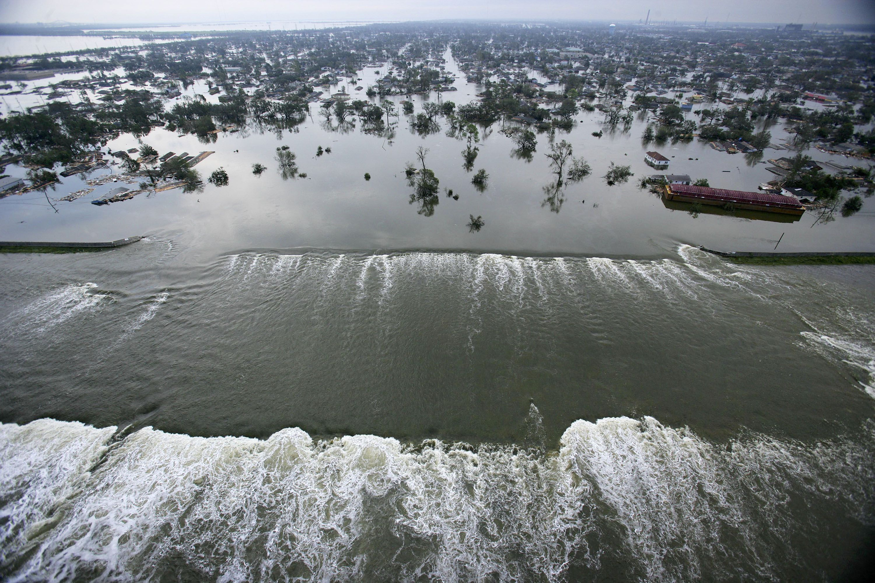 Eight Photojournalists Recall The Aftermath Of Hurricane Katrina Hurricane Katrina Katrina Hurricane