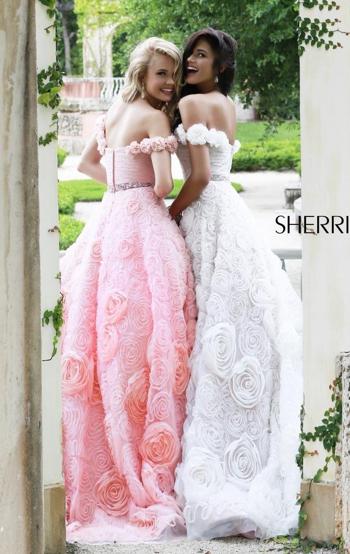 Sherri Hill 21361 Dress - MissesDressy.com