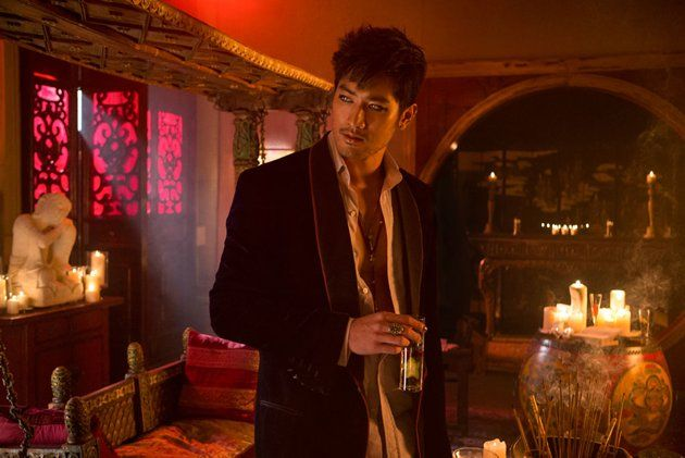 Magnus Bane - TMI Source