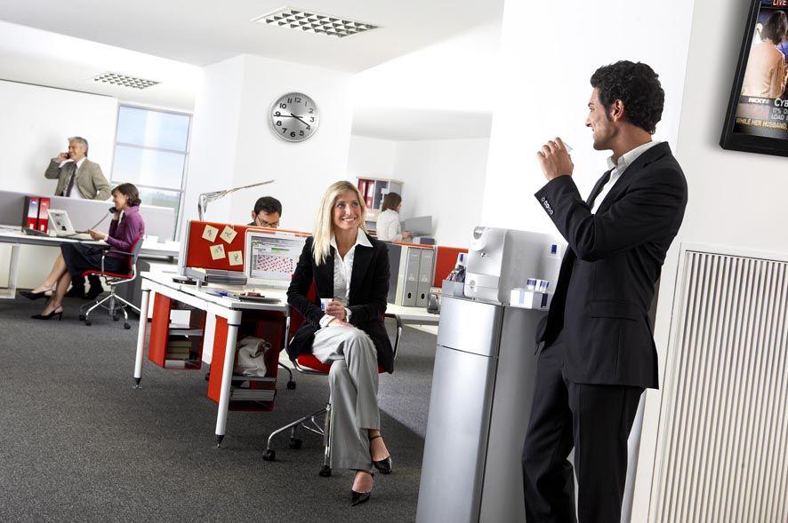 Cafeteria oficina buscar con google espacios de for Oficina empleo alicante