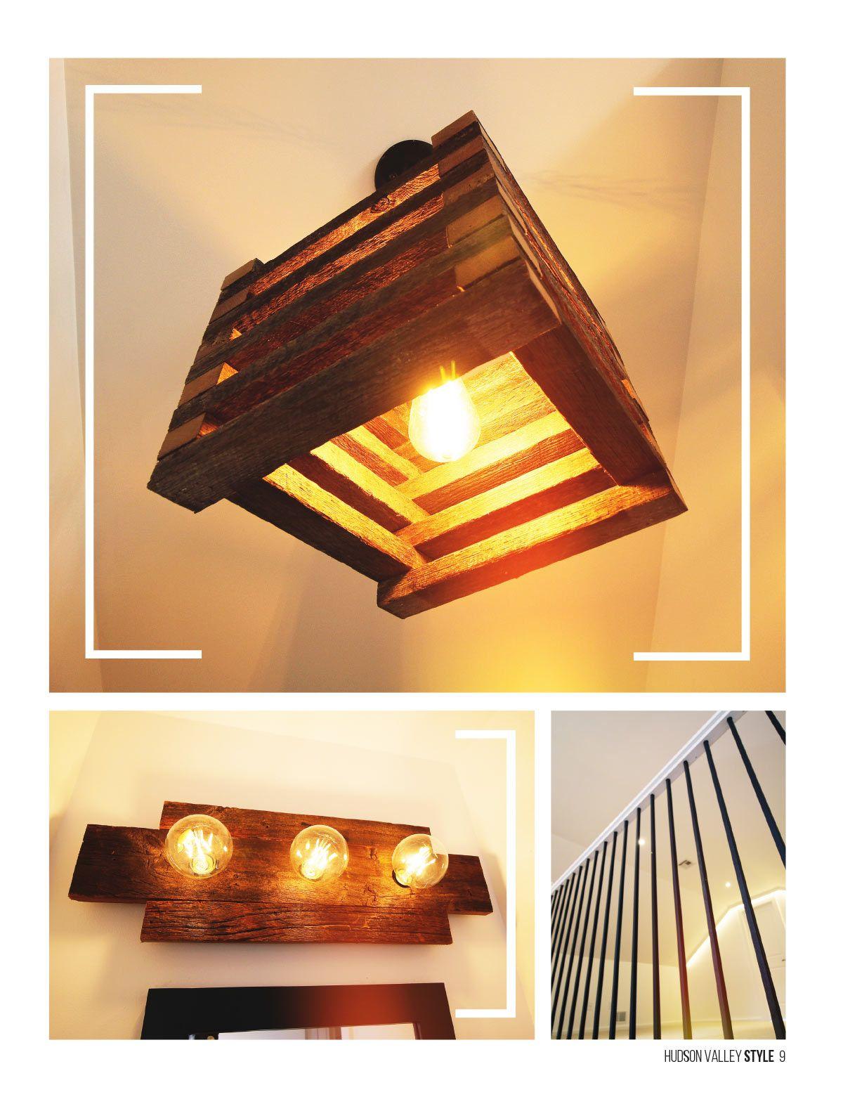 Custom Light Fixtures Design Hudson Valley New York Home Design