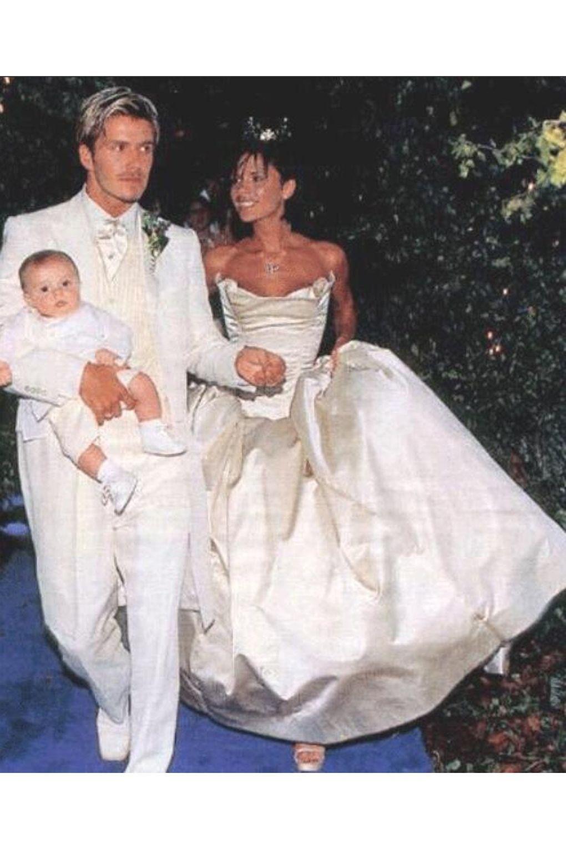 38+ Victoria beckham wedding guest dresses ideas