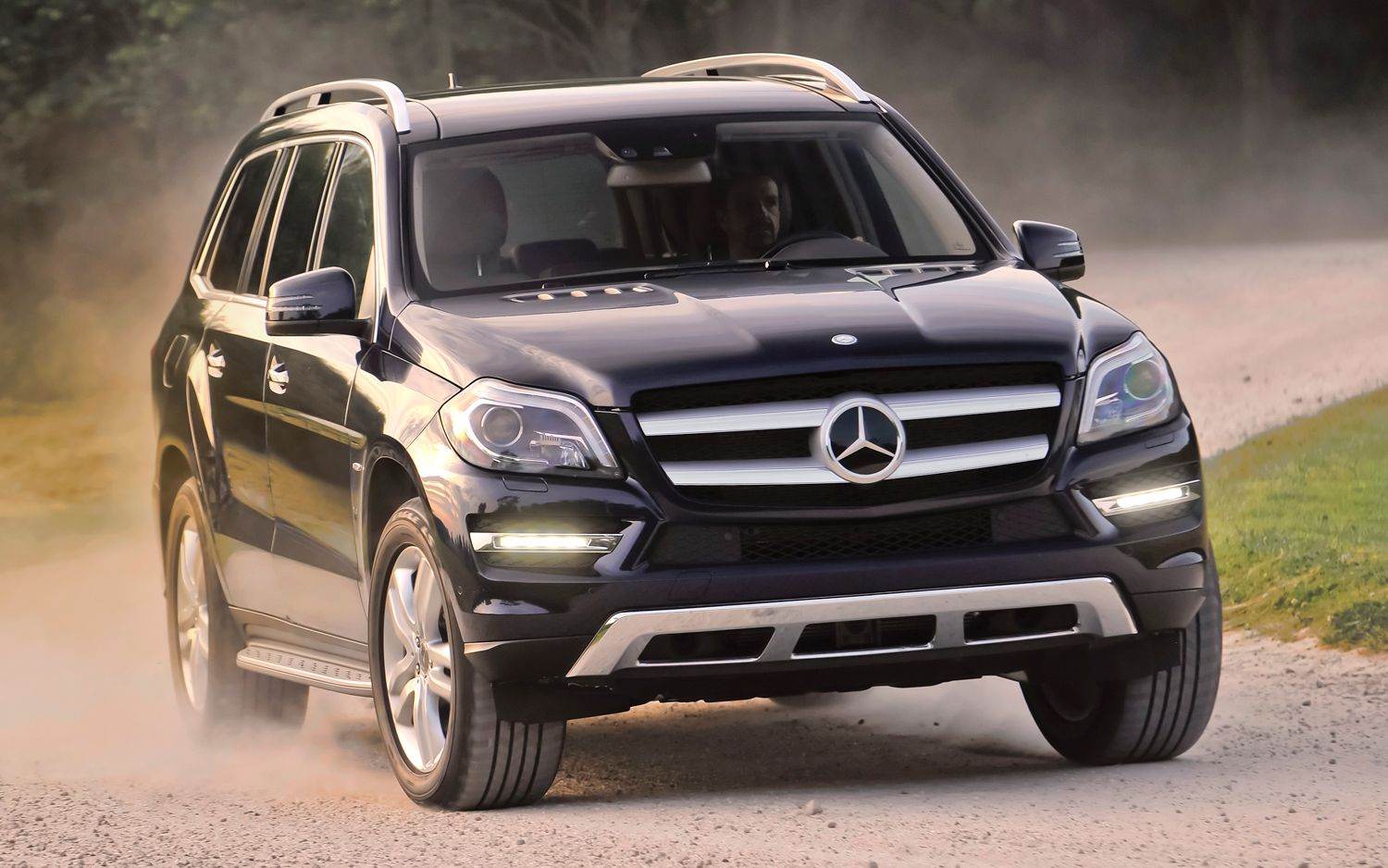 2013 Mercedes Benz Gl450 Vs 2012 Mercedes Benz E350 4matic Wagon