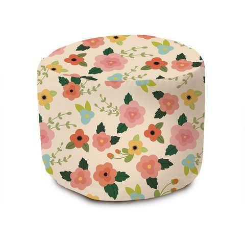 Pouffe from WallsNeedLove | lifestyle