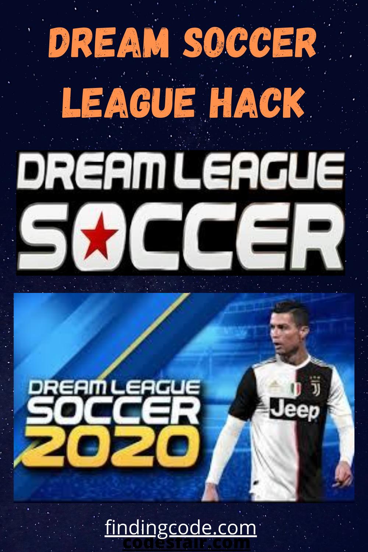 Dream Soccer League Hack! Dream League Soccer Coins