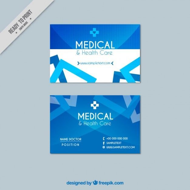 Download Medical Business Card For Free Medical Business Card Doctor Business Cards Medical Business