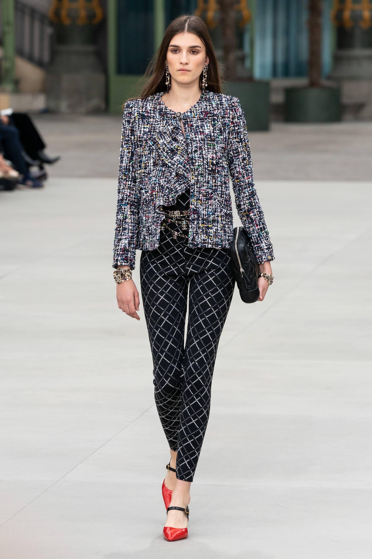 Chanel Spring/Summer 2020 Resort Fashion, Chanel spring
