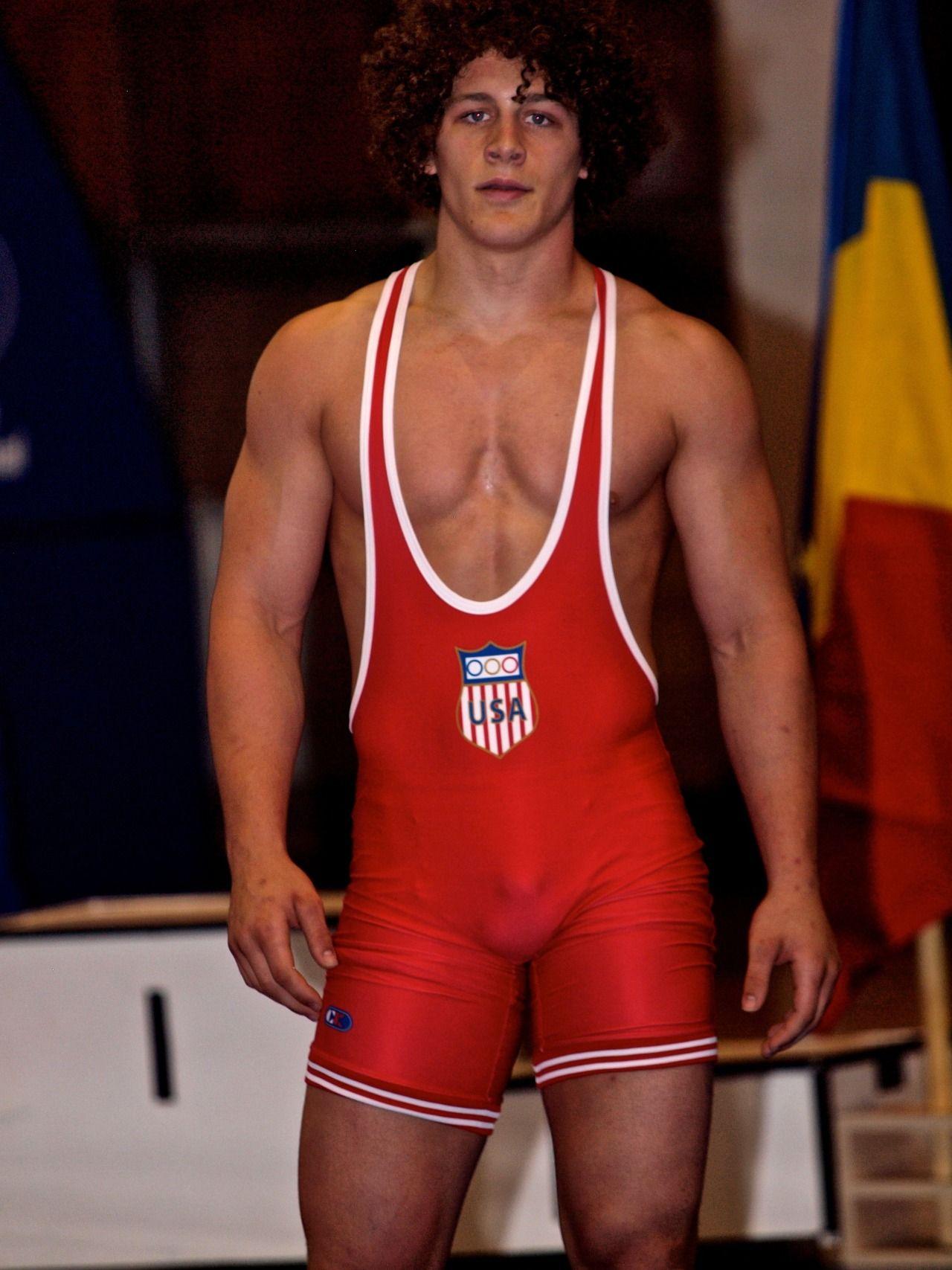 Ohio State wrestling freshman Kyle Snyder sets sights on