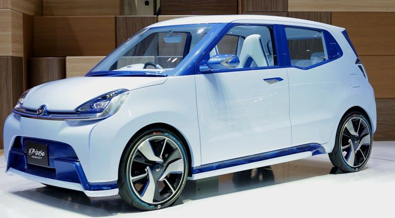 Toyota Plans To Make Most Fuel Efficient And Safest Small Car For India News K4car